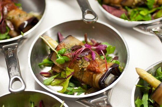 Herods Dea Sea Restaurant