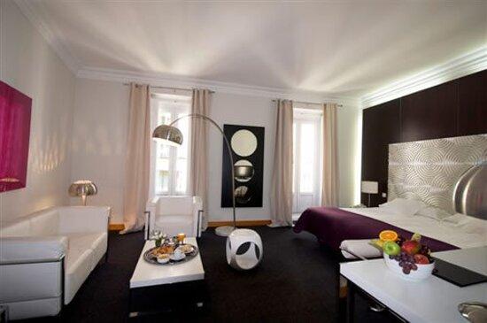 500620 Guest Room