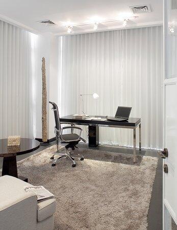 Leonardo Boutique Telaviv Presidential Suite