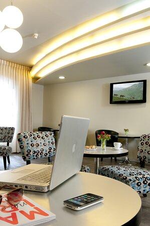Leonardo Negev Beer Sheva Business Lounge