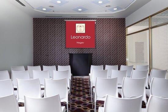 Leonardo Negev Beer Sheva Conference Room