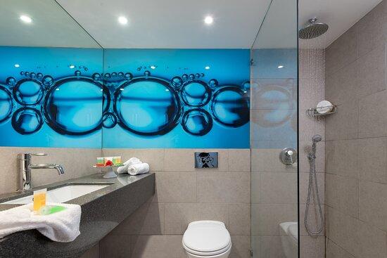 Leonardo Club Eilat New Superior Bath