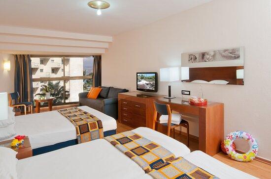 Leonardo Tiberias Hotel