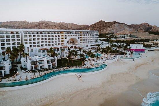 Marquis Resort Panoramic