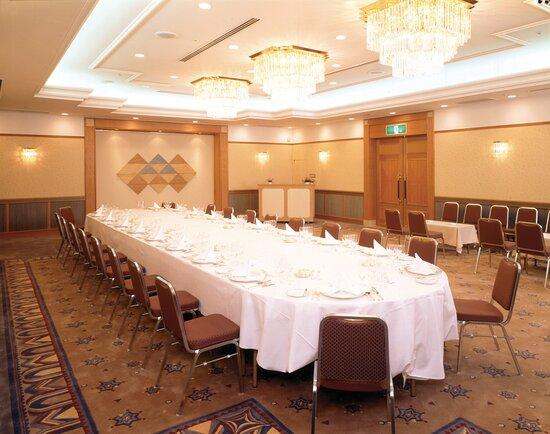 Banquet Hall Mayfair