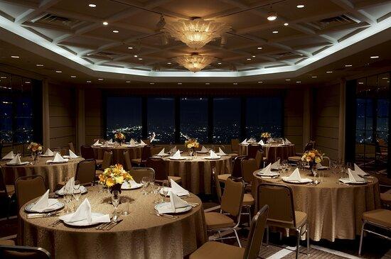Banquet Hall Pearl