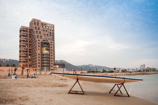 Leonardo Haifa Hotel On The Beach