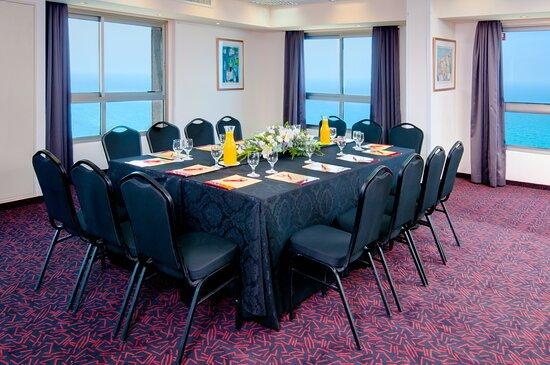 Leonarod Haifa Floor Conference Hall