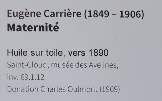 Musée des Avelines, Saint-Cloud