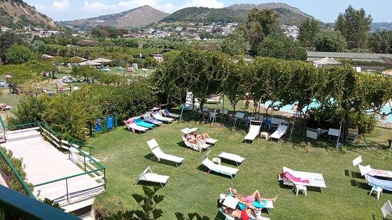 Bacoli, Ιταλία: Terme stufe di Nerone