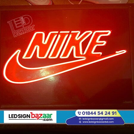Dhaka City, Bangladesh: Open Neon Sign Name Plate Neon Lighting Name Plate Neon Signage Name Plate Acp Board Neon Light Name Plate for Indoor & Outdoor Custom Neon Sign Name Plate in Bangladesh.  @ Terms and Conditions: One Years Service with Materials Warranty.  ►Contact us for more information: Cell: 01844 - 542 491, 01844 - 542 492