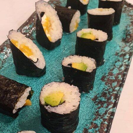 """En nuestro carta encontrarás deliciosos platos con """"toque oriental""""."""