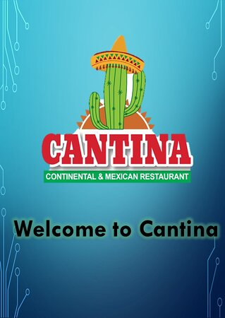 Cantina Continental & Mexican Restaurant