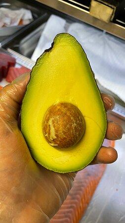 Sustainable Avocado