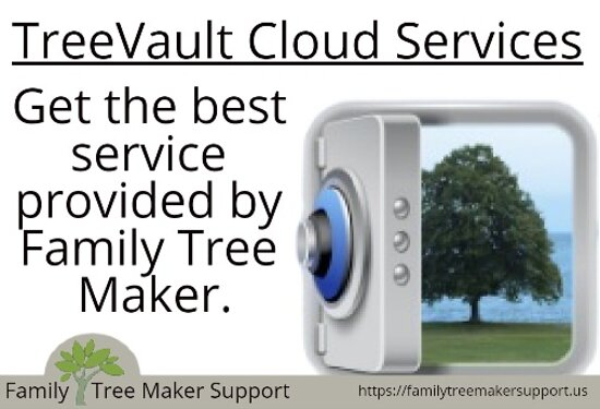 Terrell, TX: TreeVault Cloud Services provides offer a wide-ranging choice of exceptionally effective tools which makes it easier for you to work with your tree. First, you must create a TreeVault account. In the beginning, the TreeVault Cloud Services are free so that you can try it out for a limited time. Once the trial period ends, it will change to a paid service.