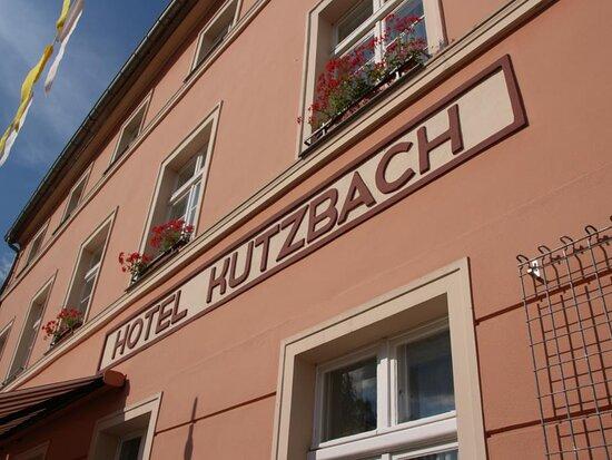 Einzelzimmer - Εικόνα του Hotel Kutzbach, Reuterstadt Stavenhagen - Tripadvisor