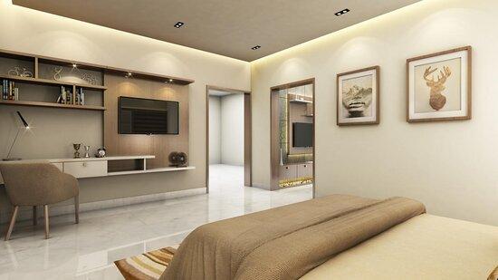 Kochi (Cochim), Índia: Leading Inteiror Designing & Furnishing Company Kochi, Kerala | Bangalore