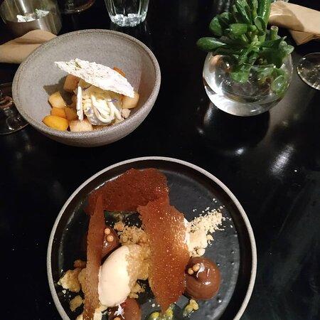 Magnificent desserts