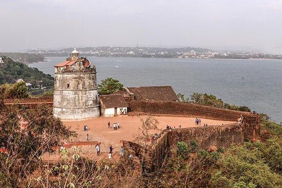 Mumbai to Goa - The Konkan Cost (9 Days)