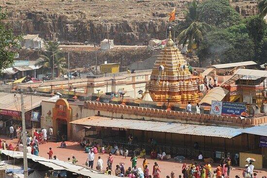Goa to Hyderabad The Deccan Route