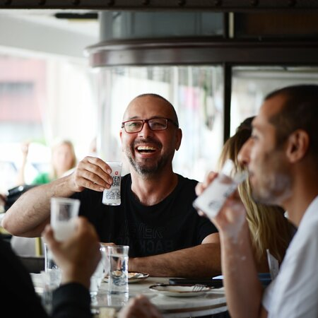Kilikya's Bistro and Cocktails Bar