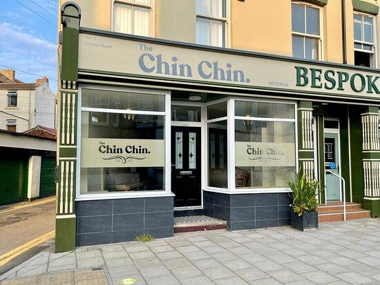 The Chin Chin