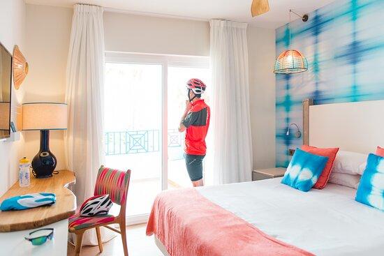 Hotel Honucai - Cycling Friendly