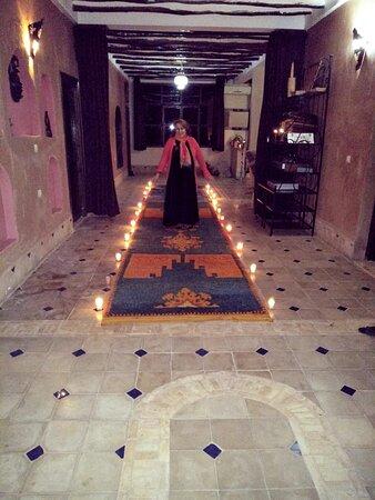 potager – Bild von Villa Paradise, Marrakesch - Tripadvisor