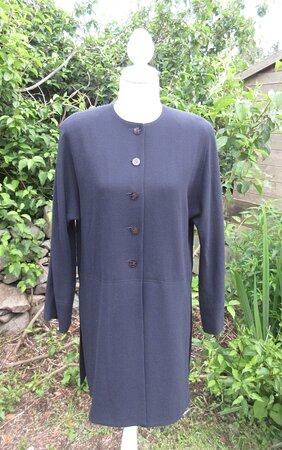 Jean Muir coat