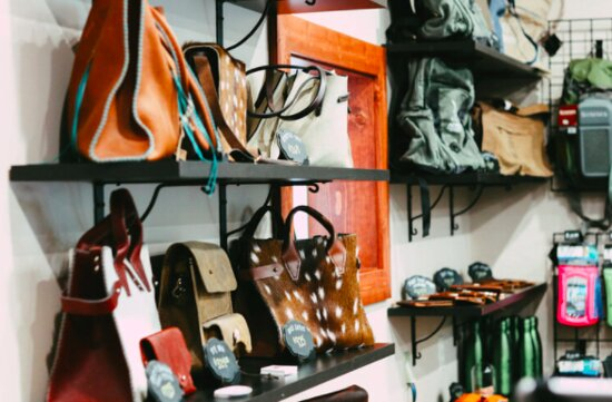 Market - specialty retail