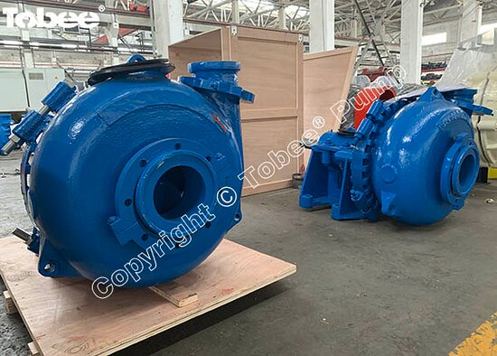China: Tobee® TG6/4D Gravel Sand Pump is 100% interchangeable with Warman 6/4D-G Gravel Dredge Pump, the Gravel Pumps are also called Tunneling Pump Email: Sales7@tobeepump.com Web: www.tobeepump.com | www.slurrypumpsupply.com | www.tobee.store | www.tobee.cc