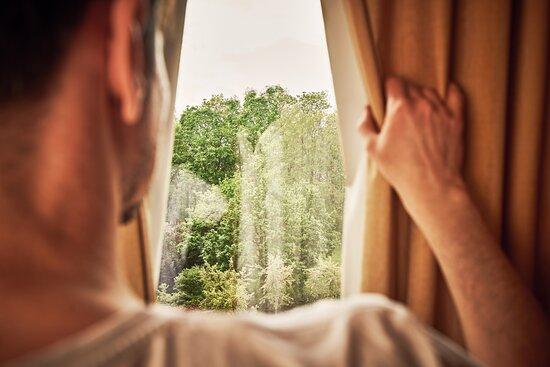 Suite Wohnbereich - Изображение Пентаотель Кемнитц, Хемниц - Tripadvisor