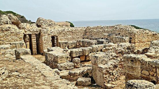 Città fenicia Tharros