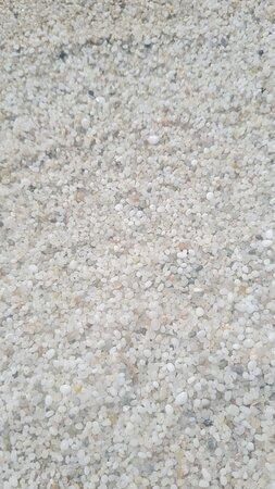 sabbia di quarzo Is Arutas