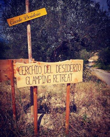 Welcome to il Cerchio del Desiderio