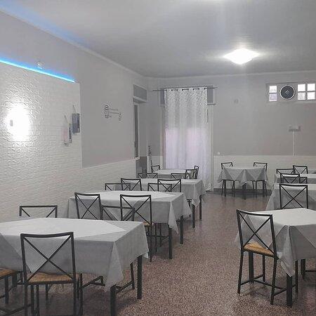 Il bar osteria Penne Nere offre ai propri clienti un menù ricco di pesce e carne. Con menu lavoro a pranzo durante la settimana In un ambiente accoglinte e rinomato, il tutto a prezzi convenienti l'osteria Penne Nere vi aspetta in Frazione Carola 21 a Grignasco, provincia di Novara.