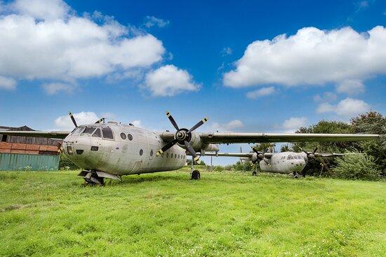 Musée de L'épopée et de l'Industrie Aéronautique