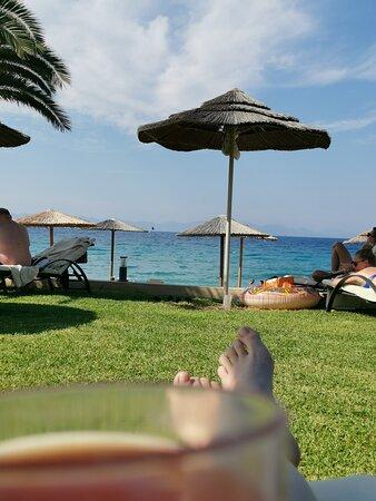 Super Urlaub!