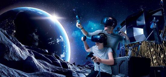 Virtual Room Zurich