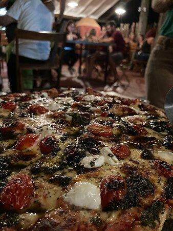Hummmm Pizzaaaaaaa!