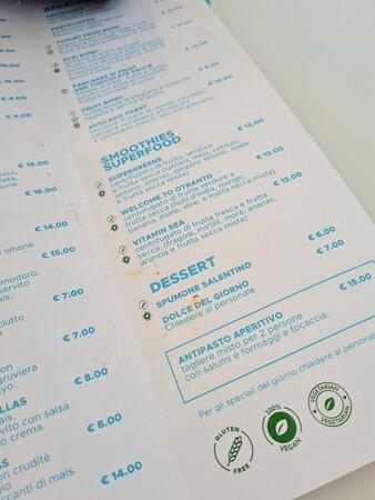 menu ago 2021