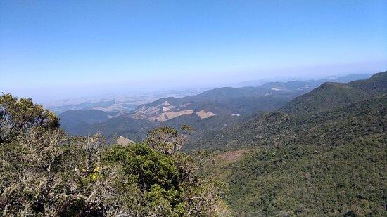 Vista Fantástica (Lado de São Paulo)