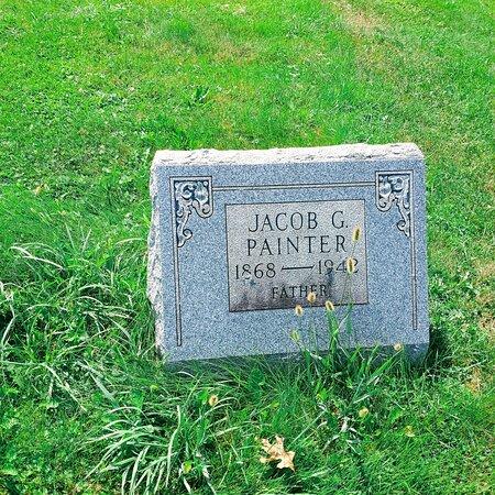 Irwin Union Cemetery