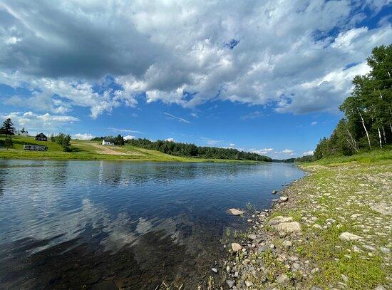 Blackville, Canada: Gray Rapids