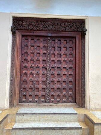 porte zanzibar