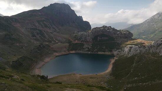 Los lagos de Saliencia es una excursión que no te debes perder