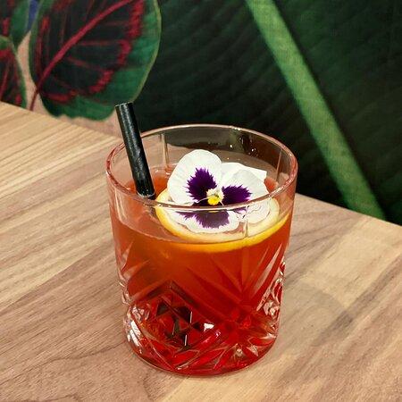 Retrouvez notre sélection de cocktails aux saveur d'Italie !