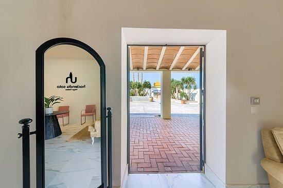 Bienvenidos a Hacienda Soto!! Las puertas están abiertas! Os estamos esperando!!!