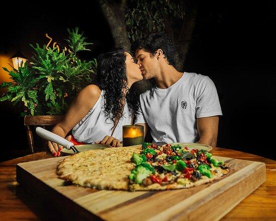 Noite Romantica na Zapi