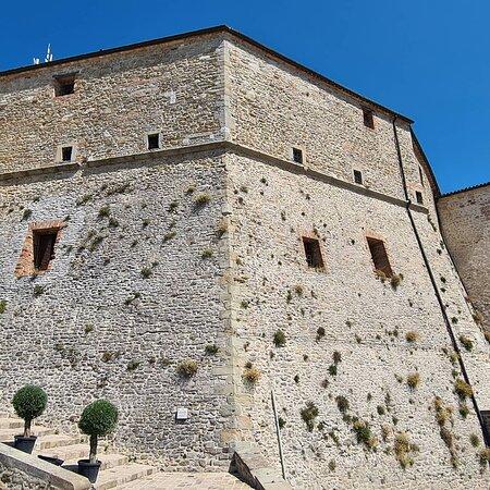 Fort San Léo